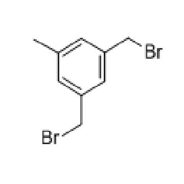 3,5-二溴甲基甲苯  3,5-Bis(bromomethyl)toluene