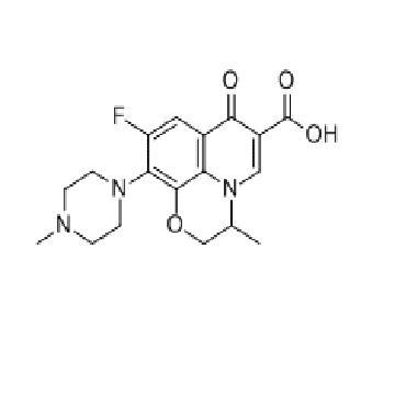 左旋氧氟沙星  Levofloxacin hydrochloride