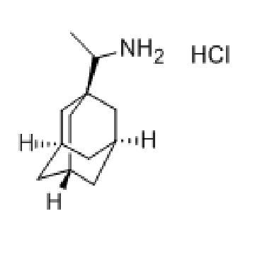盐酸左旋氧氟沙星  Rimantadine
