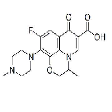 氧氟沙星  Ofloxacin