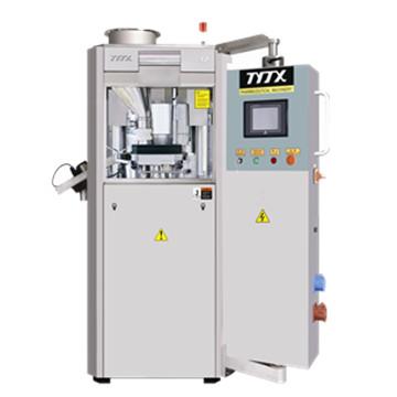 ZPT系列旋转式压片机