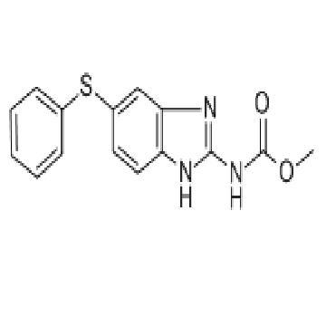 芬苯达唑  Fenbendazole