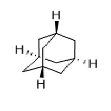 金刚烷  Adamantane