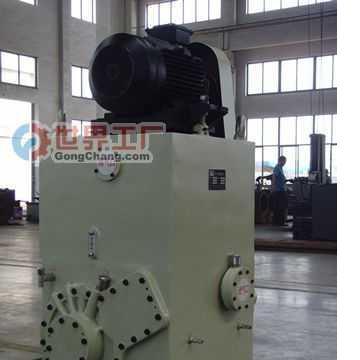 供应H、2H系列滑阀真空泵