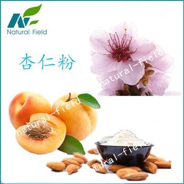 杏仁粉产品图片