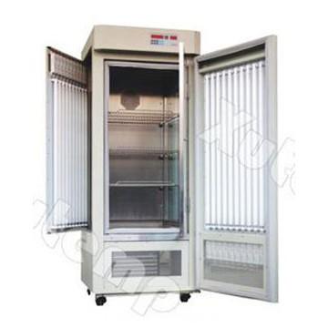 生长试验箱/辐照培养箱