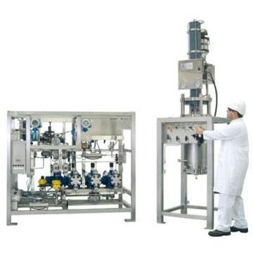 HPLC工业级高压液相制备色谱(Prep HPLC)