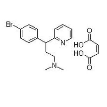 Brompheniramine Maleate