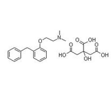 Phenyltoloxamine Citrate