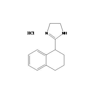 鹽酸四氫唑啉