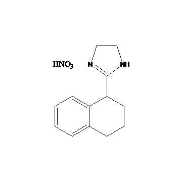 硝酸四氢唑啉