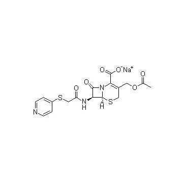 头孢西酮母核