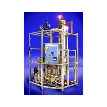 Clean steam generators