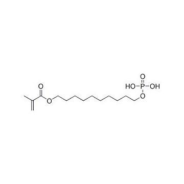 10-(2-甲基丙烯酰氧基)磷酸单癸酯