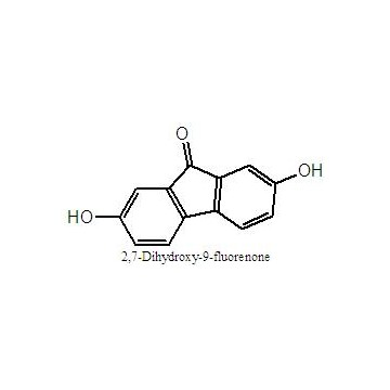 2,7-二羟基-9-芴酮