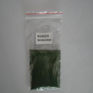 螺旋藻提取物