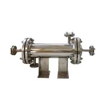 不锈钢换热器产品图片
