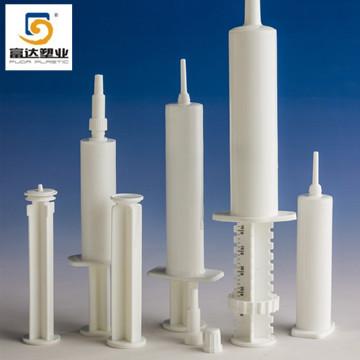 预灌封注射器 Plastic syringe