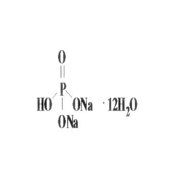 十二水磷酸氫二鈉