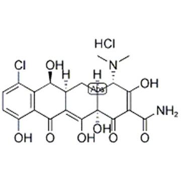 盐酸去甲金霉素