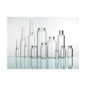 低硼硅玻璃管制注射剂瓶及安瓿