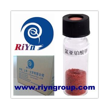 氯亚铂酸钾