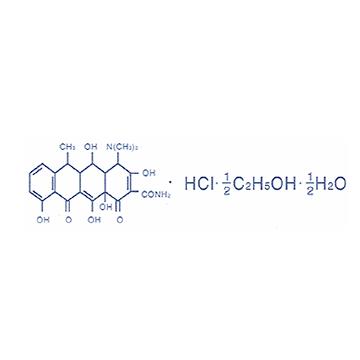 盐酸强力霉素
