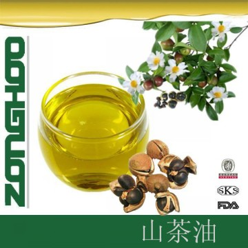 优质山茶油