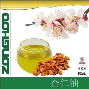 优质杏仁油