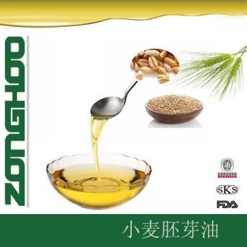 优质小麦胚芽油