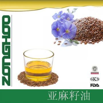 优质亚麻籽油