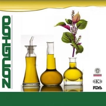 优质紫苏籽油