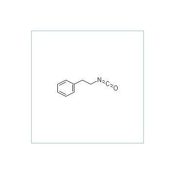 2-Phenyl Ethyl Isocyanate    CAS No.:1943-82-4