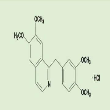 盐酸帕帕维林