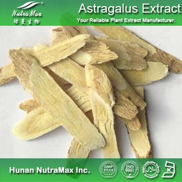 黄芪提取物甲苷16%~70%