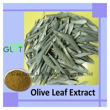高品质橄榄叶提取物 橄榄苦苷 橄榄浸膏