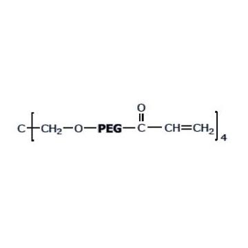 多臂聚乙二醇衍生物
