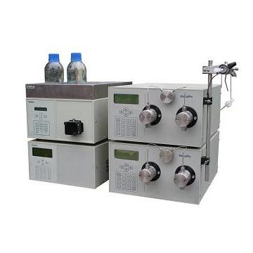 制备型高压输液泵