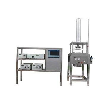 DAC制备型轴向压缩中试放大制备系统