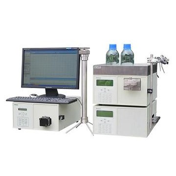 100ml制备型梯度高压输液泵