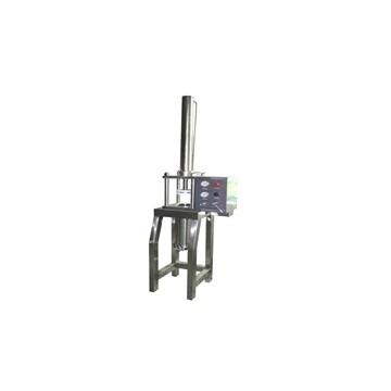 DAC-ID150mm轴向压缩柱系统