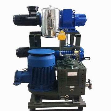 干式罗茨泵机组ZJGZ系列