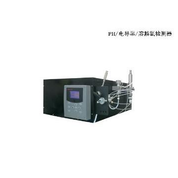 PH/电导率/溶解氧检测器