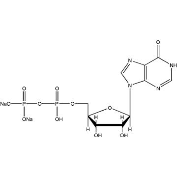 二磷酸肌苷二钠
