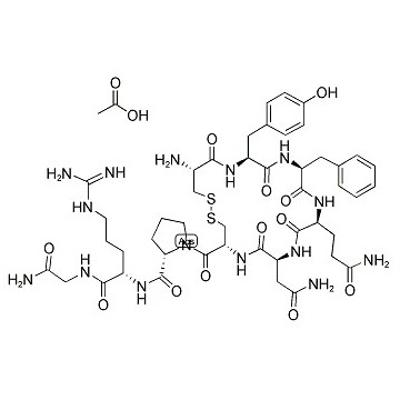 Argipressin(精氨酸加压素)