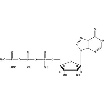 三磷酸肌苷二钠