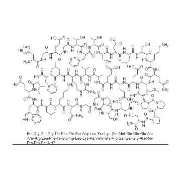 Exenatide(艾塞那肽)