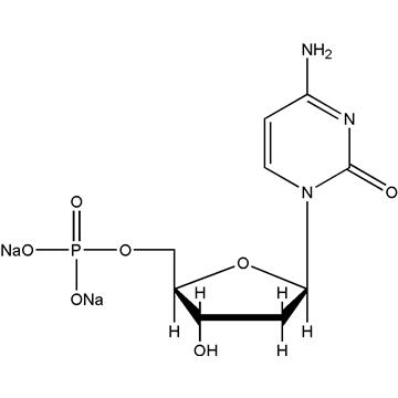 脱氧胞苷酸二钠