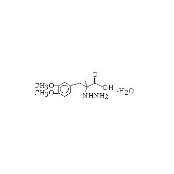 (s)-2-hydrazino-3,4-dimethoxy-2-methyl benzene