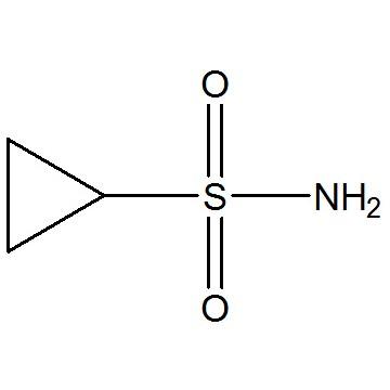 环丙磺酰胺